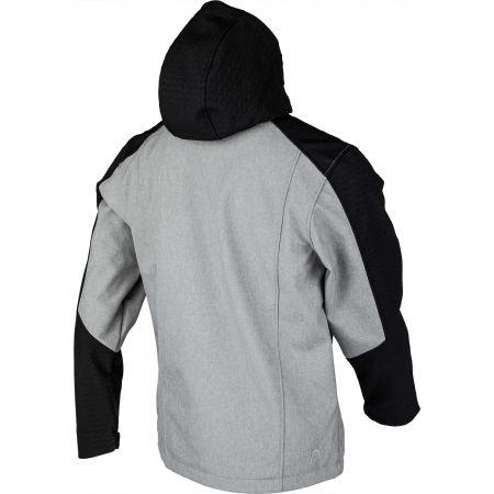 Pánska softshellová bunda - Head MALPASO - 3