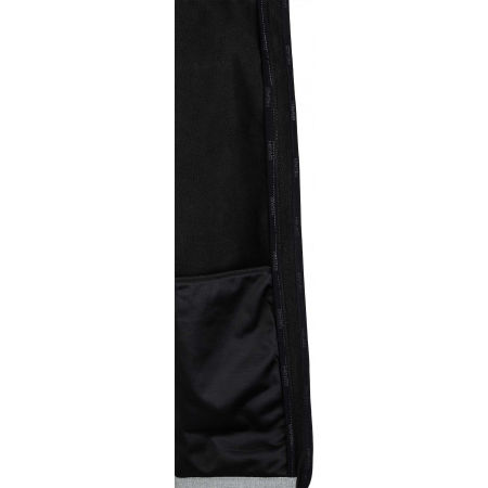 Pánska softshellová bunda - Head MALPASO - 4