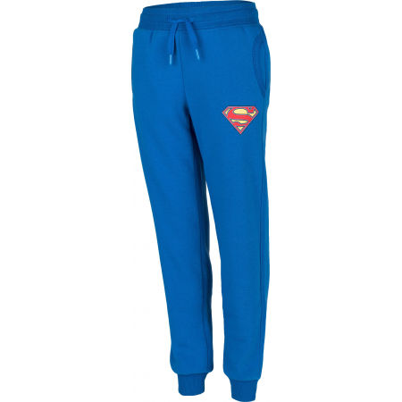 Warner Bros WARM JNR SUPER - Children's sweatpants