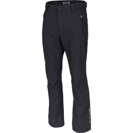 Men's softshell trousers - Willard MAG - 1