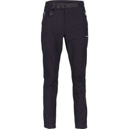 Pantaloni outdoor de bărbați - Head BRADLEY - 2
