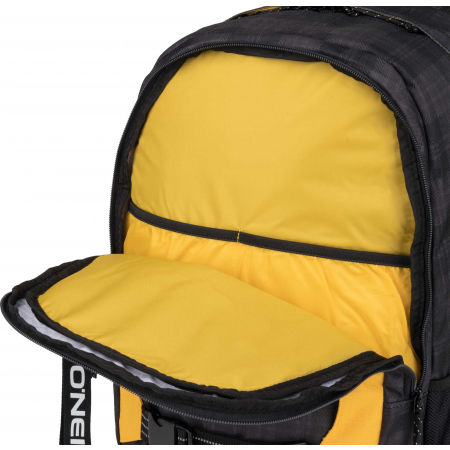 Градска раница - O'Neill BM BOARDER BACKPACK - 4