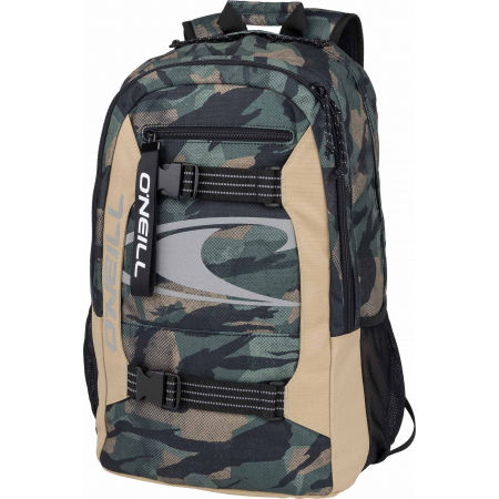 O'Neill BM BOARDER BACKPACK - Rucsac de oraș