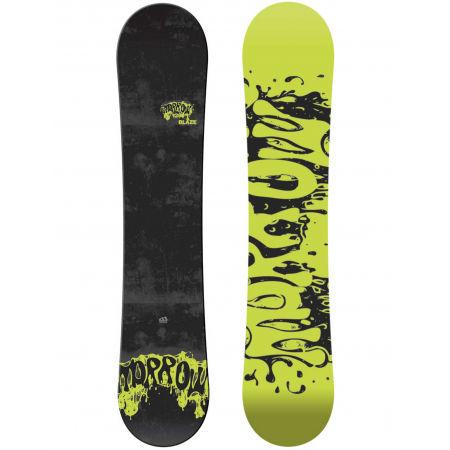 Morrow BLAZE - Detský snowboard