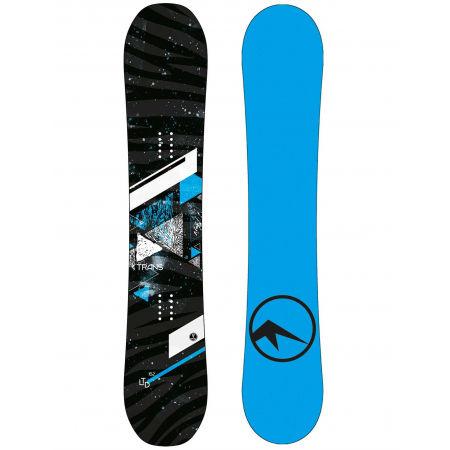 TRANS LTD LTD - Freestyle / allmountain Snowboard