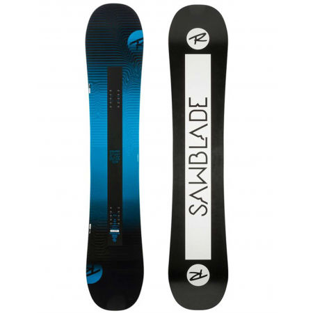 Rossignol SAWBLADE WIDE - Pánský snowboard