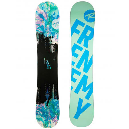 Rossignol FRENEMY - Women's snowboard