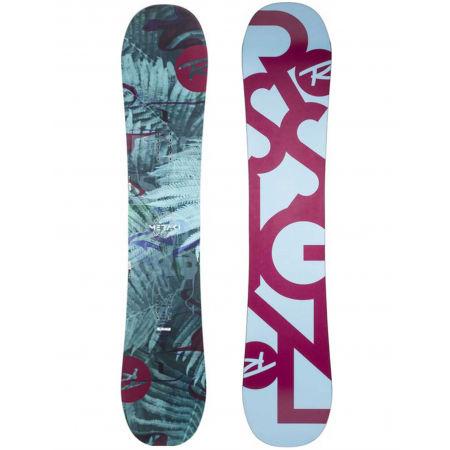 Dámský snowboard - Rossignol MERAKI - 1