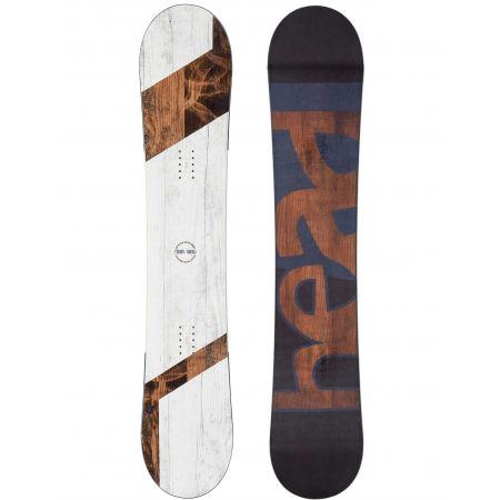 Head FUSION - Placa de snowboard