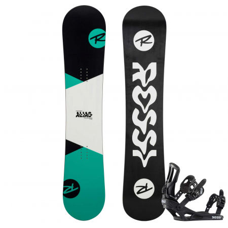 Rossignol ALIAS + BATTLE S/M