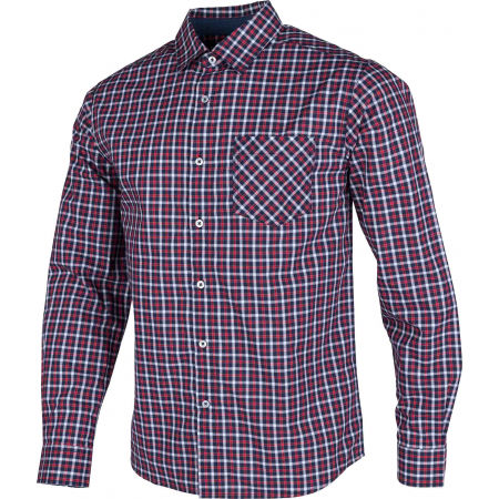 Men's shirt - Willard JONAH - 2