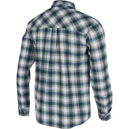 Pánska flanelová košeľa - Willard NYXIS - 3
