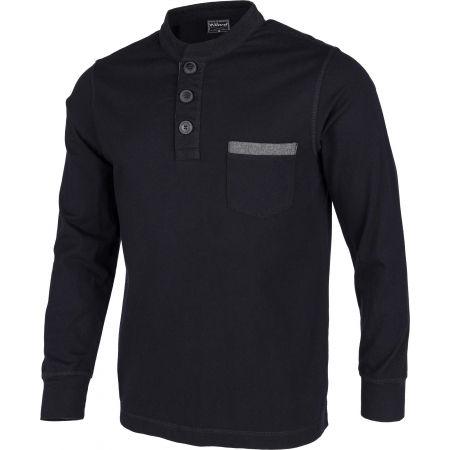 Pánske tričko - Willard EMANUEL - 2