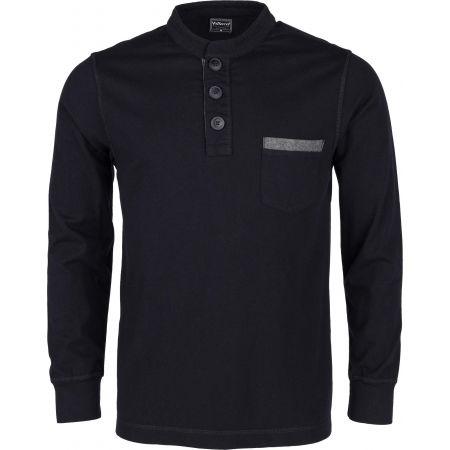 Willard EMANUEL - Pánske tričko