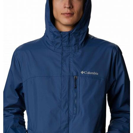 Pánská outdoorová bunda - Columbia MENS POURING ADVENTURE - 4