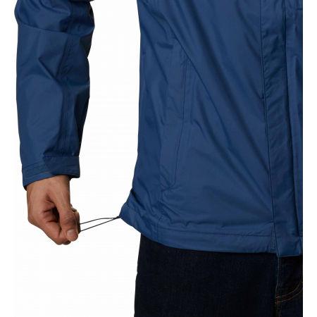 Pánská outdoorová bunda - Columbia MENS POURING ADVENTURE - 6