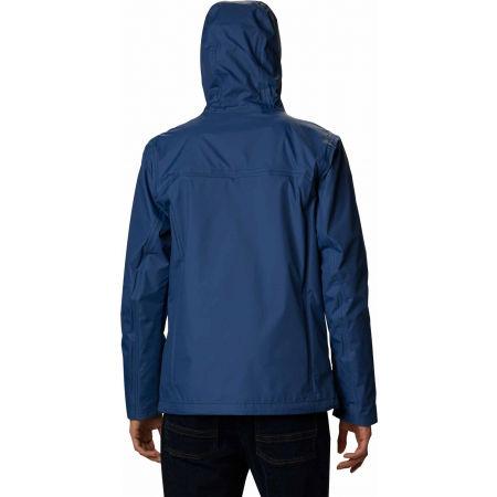 Pánská outdoorová bunda - Columbia MENS POURING ADVENTURE - 3