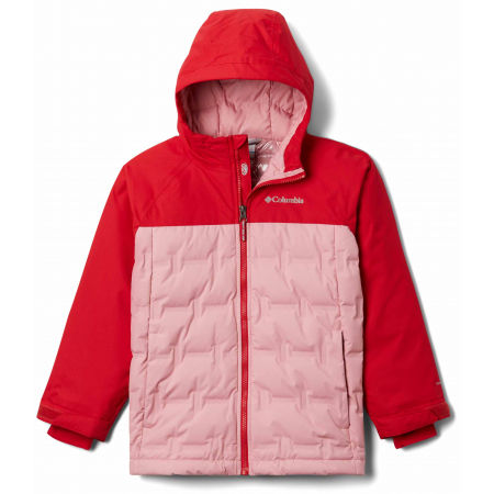 Columbia GRAND TREK DOWN JACKET