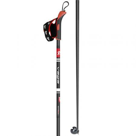 Nordic ski poles - REX VEGA - 1