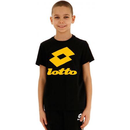 Chlapecké tričko - Lotto DREAMS B III TEE BS JS - 4