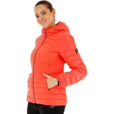 Dámska zimná bunda - Lotto BOMBER CORTINA W II HD LG PAD PL - 1
