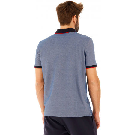 Pánske polo tričko - Lotto POLO FIRENZE PQ - 5