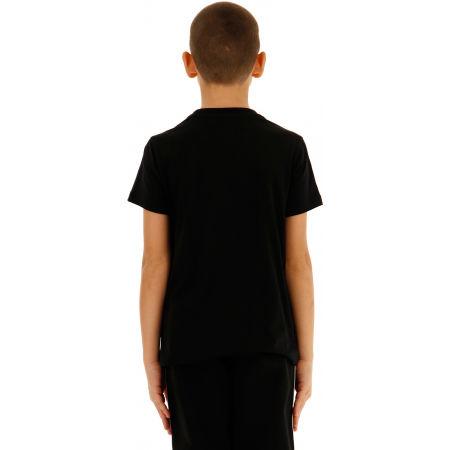 Chlapecké tričko - Lotto DREAMS B III TEE BS JS - 5