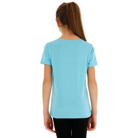 Dívčí tričko - Lotto SMART G TEE JS - 5
