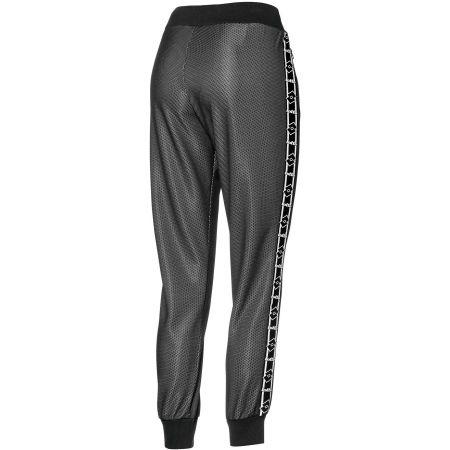 Pantaloni trening damă - Lotto ATHLETICA CLASSIC W II PANT SLV PL - 2