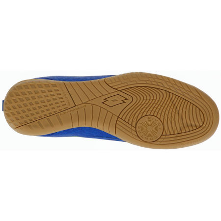 Pánská sálová obuv - Lotto SOLISTA 700 IV ID - 2