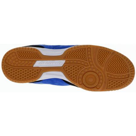 Pánska halová obuv - Lotto TACTO 201 V ID - 2