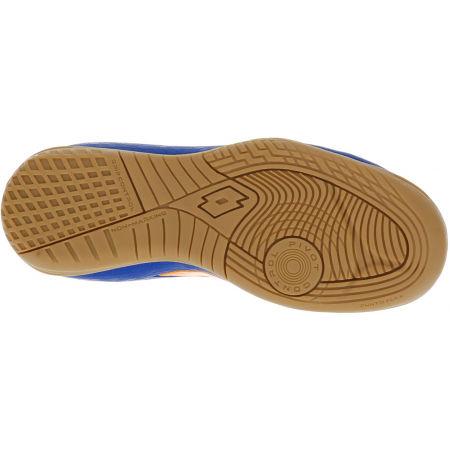 Chlapčenská halová obuv - Lotto MAESTRO 700 IV ID JR - 2