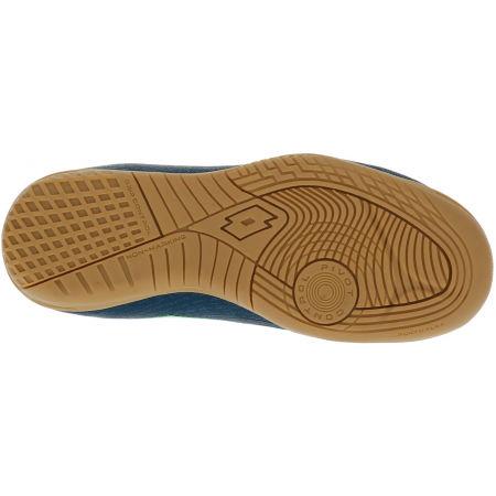 Chlapčenská halová obuv - Lotto SOLISTA 700 IV ID JR - 2