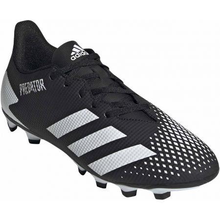 Men's football shoes - adidas PREDATOR 20.4 FXG - 1
