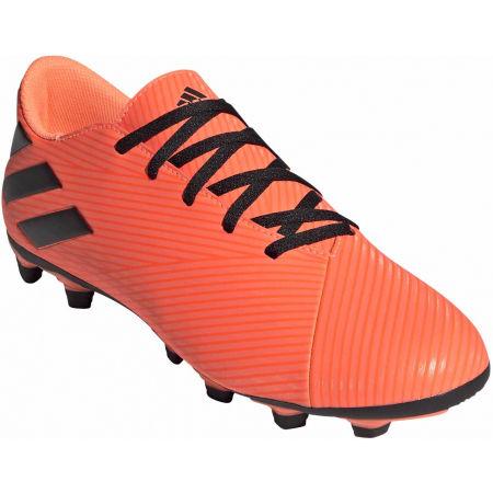 Pánské lisovky - adidas NEMEZIZ 19.4 FXG - 1