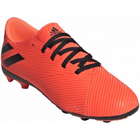 adidas NEMEZIZ 19.4 FXG J - Ghete de fotbal copii