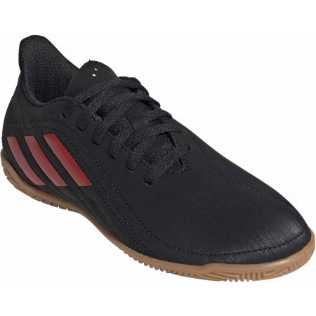 adidas DEPORTIVO IN J - Children's indoor court football boots