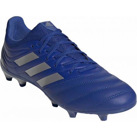 Men's football cleats - adidas COPA 20.3 FG - 1