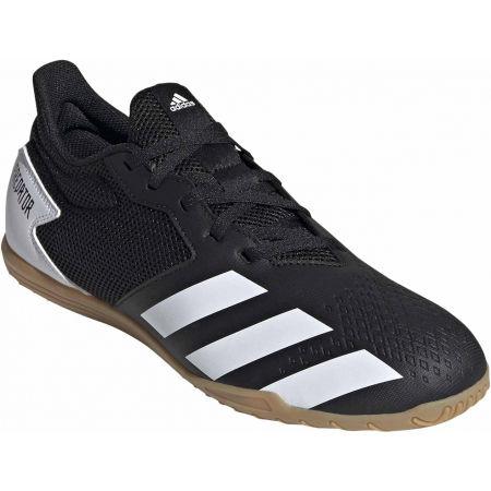 Pantofi de sală bărbați - adidas PREDATOR 20.4 IN SALA - 1