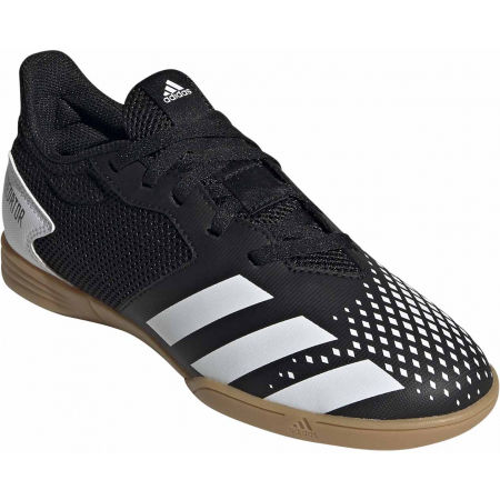 adidas PREDATOR 20.4 IN SALA J - Kids' indoor shoes