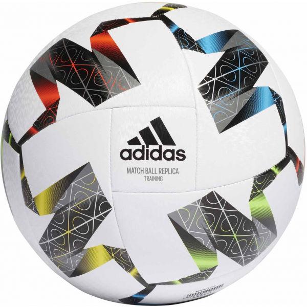 adidas UEFA NL TRAINER  4 - Futbalová lopta