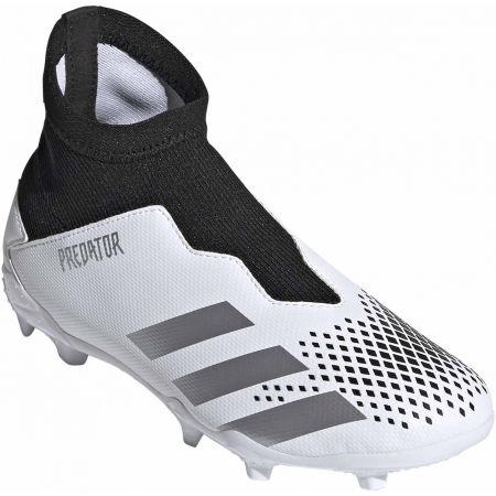 adidas PREDATOR 20.3 LL FG J - Ghete de fotbal copii