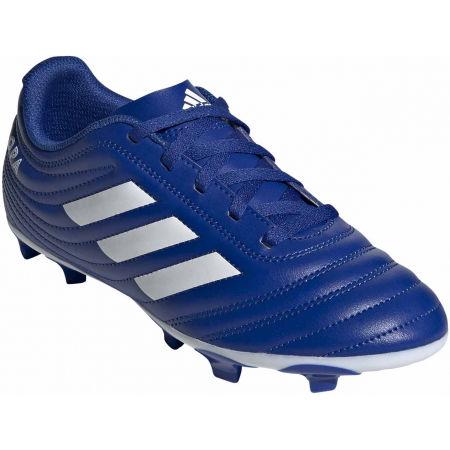 Ghete de fotbal copii - adidas COPA 20.4 FG J - 1