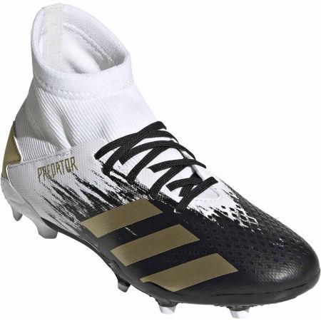 adidas PREDATOR 20.3 FG J - Gyerek focicipő