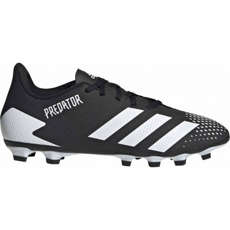 Men's football shoes - adidas PREDATOR 20.4 FXG - 2