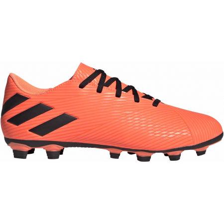 Ghete de fotbal bărbați - adidas NEMEZIZ 19.4 FXG - 2