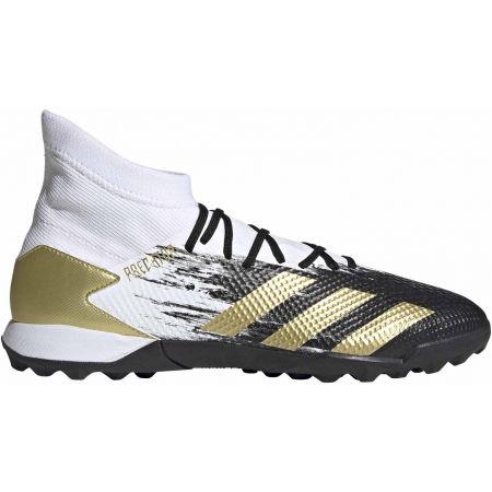 Obuwie piłkarskie męskie - adidas PREDATOR 20.3 TF - 2