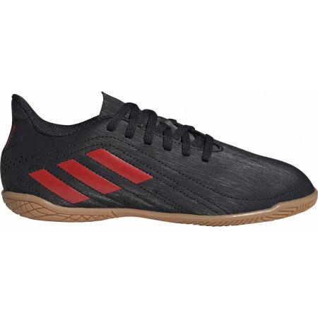 Children's indoor court football boots - adidas DEPORTIVO IN J - 2