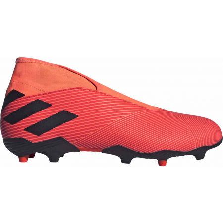 Men's football boots - adidas NEMEZIZ 19.3 LL FG - 2