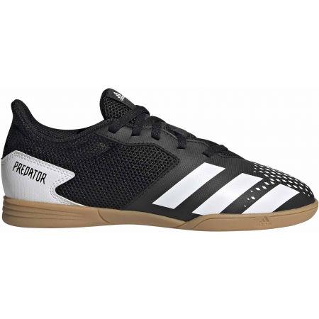 Детски обувки за зала - adidas PREDATOR 20.4 IN SALA J - 2